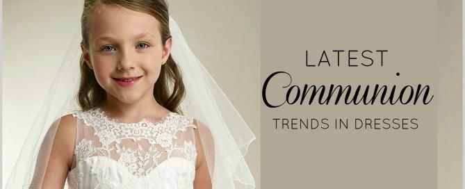 Communion dresses 2015