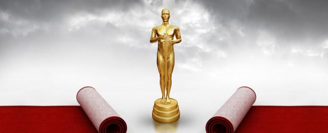 My Little Girl's Oscar Dreams