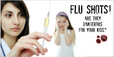 Flu Shots for Kids