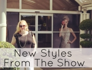 New Styles from the Couture Show