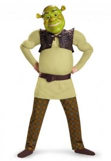 Shrek Costume for Kids