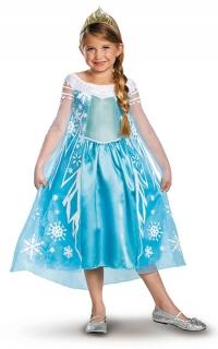Frozen Costume for Girls