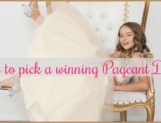 Pageant Dresses For Girls. 2018 Pageant Dress Styles..
