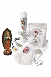First Communion Candle Gift Sets