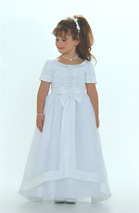 Accessories for First Communion - Christening Gowns-Christening