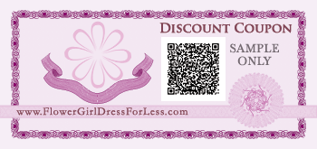 Receive Discount Coupons by E-mail