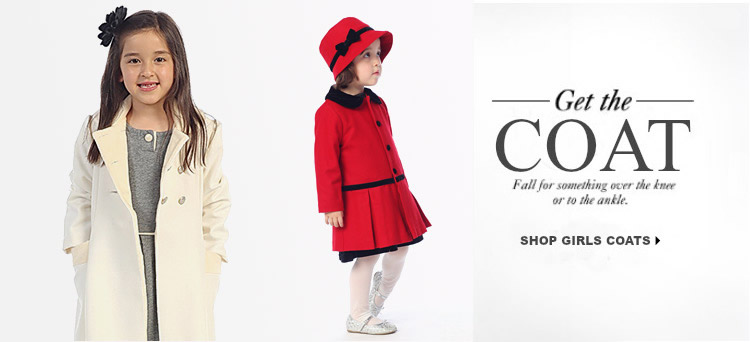 Exclusive Outerwear, Apparel and Kids Coat – <b>Flower Girl Dresses</b> ...