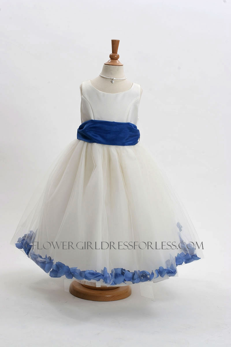 Mb152iry flower girl dress style 152 choice of white or ivory close izmirmasajfo