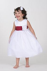 Simple Cinderella Flower Girl Dresses Flower Girl Dress For Less