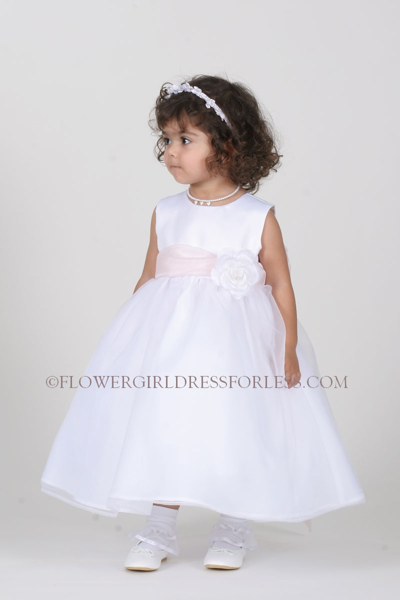 Tt5378 p flower girl style 5378 choice of ivory or white dress tt5378 p flower girl style 5378 choice of ivory or white dress with light pink sash and choice of 28 flowers see all dresses flower girl dresses izmirmasajfo