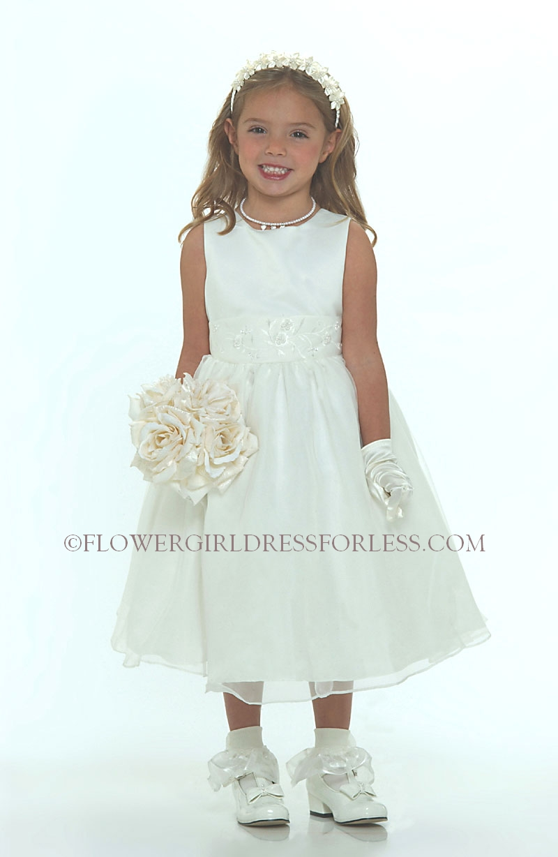 Tt603614 flower girl dress style 6036 simple organza dress with tt603614 flower girl dress style 6036 simple organza dress with hand beaded satin belt in choice of color see all dresses flower girl dresses izmirmasajfo