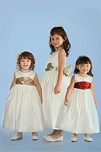 ae3bc9c5fc8 Designer US Angels Sashes - Flower Girl Dresses - Flower Girl Dress ...