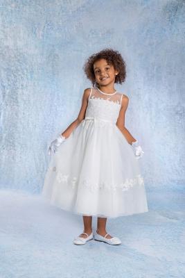 Alfred Angelo - Flower Girl Dresses - Flower Girl Dress For Less