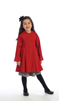 Girls Coats - Flower Girl Dresses - Flower Girl Dress For Less