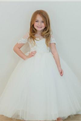 4effb4f7b48 Amalee - Flower Girl Dresses - Flower Girl Dress For Less