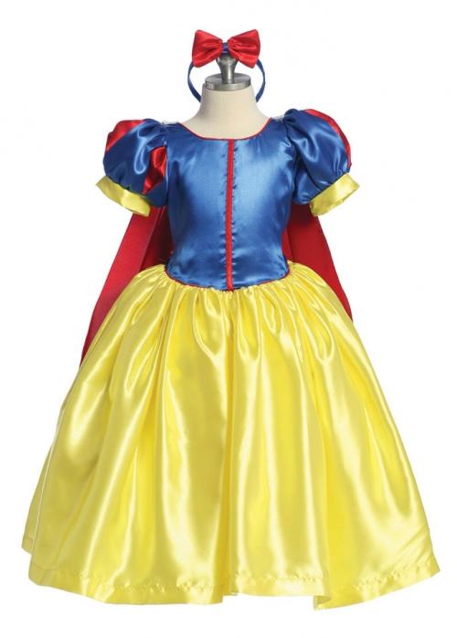 Bk010 girls dress up costume style 010 snow white inspired girls dress up costume style 010 snow white inspired costume mightylinksfo
