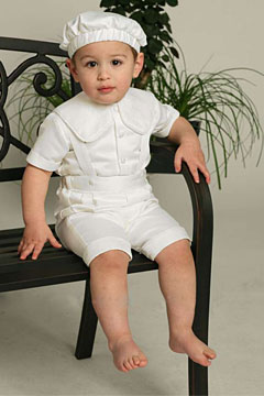 Girls Christening Outfits - Baptism and Christening Outfits