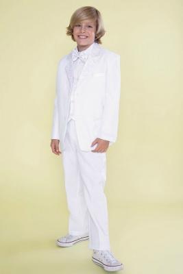 b3a066ff8d Boys Tuxedo Style BY021 - Boys 5 Piece Tuxedo in Choice of Color
