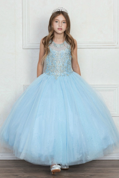 Pageant Dresses for Sale