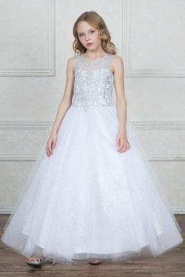 eb5cacce0f Silver Grays - Flower Girl Dresses - Flower Girl Dress For Less