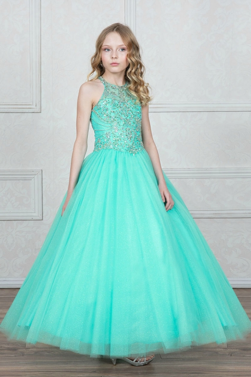 Pageant Dresses for Girls 7-16
