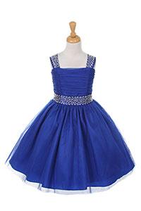 2cf76a50f Blue  All Shades  - Flower Girl Dresses - Flower Girl Dress For Less