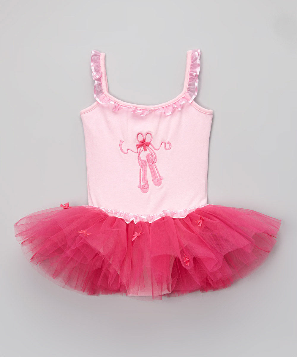 Cinderella Couture Baby Girls Pink White Polka Dot Belted: Girls Petti Dress Style TU-BD097 In Choice