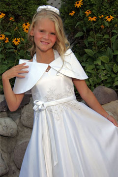 Inventory Clearence for Flower Girl Dresses For Less