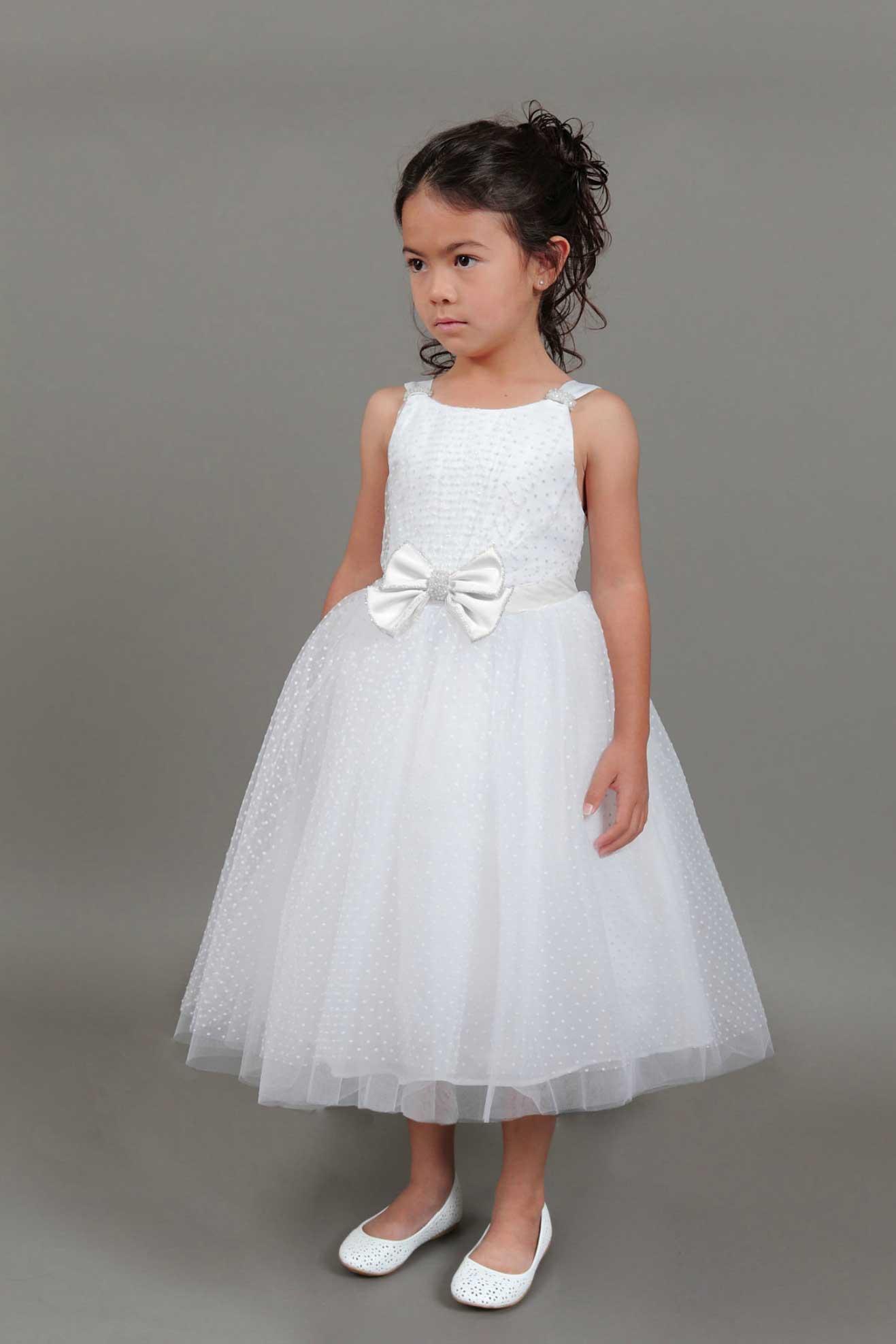Ic 5370 Girls Dress Style 5370 Isobella And Chloe