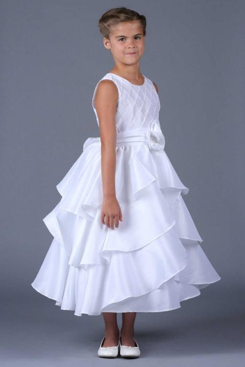 Isobella and chloe dresses white dress