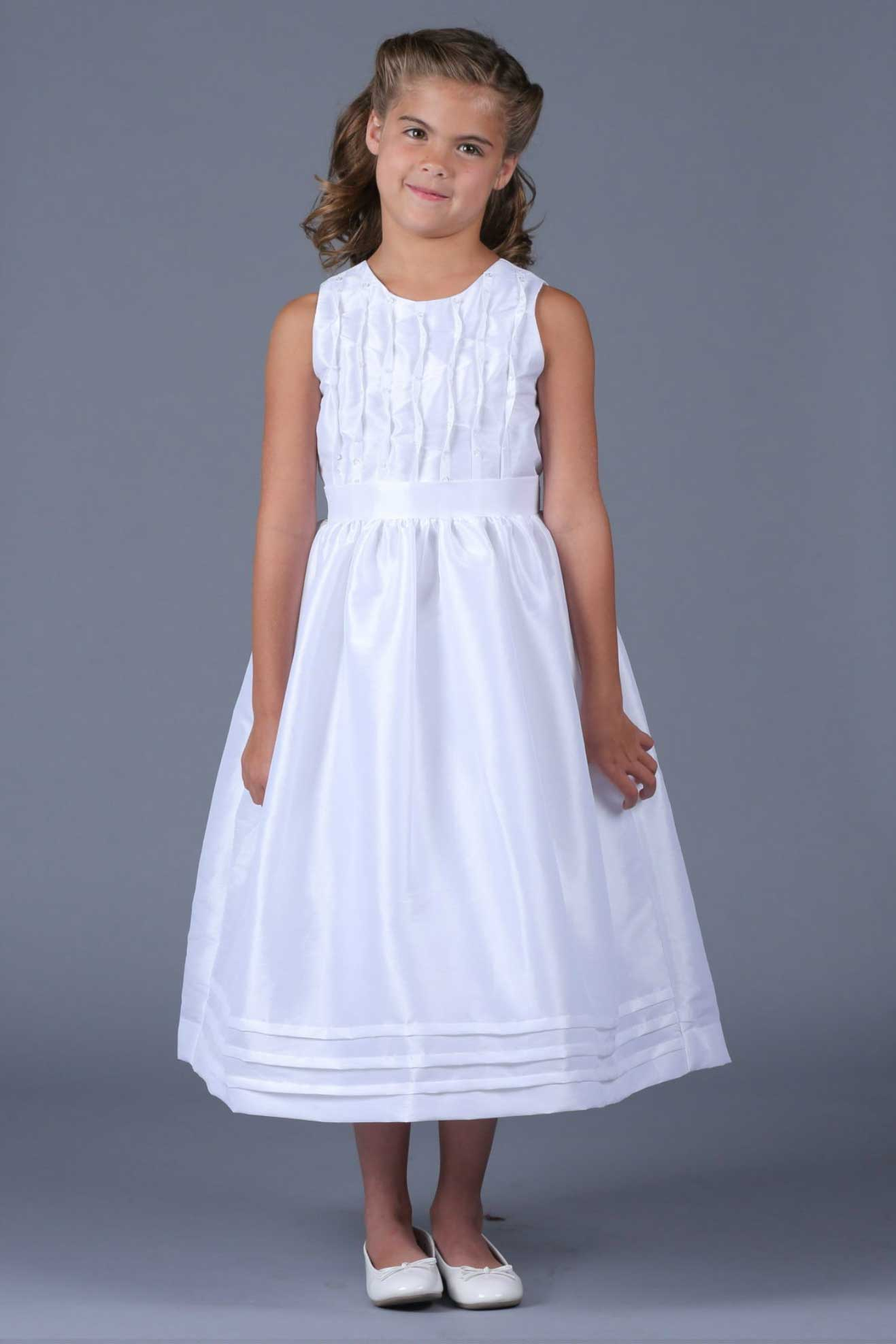Ic 9231 Girls Dress Style 9231 Isobella And Chloe