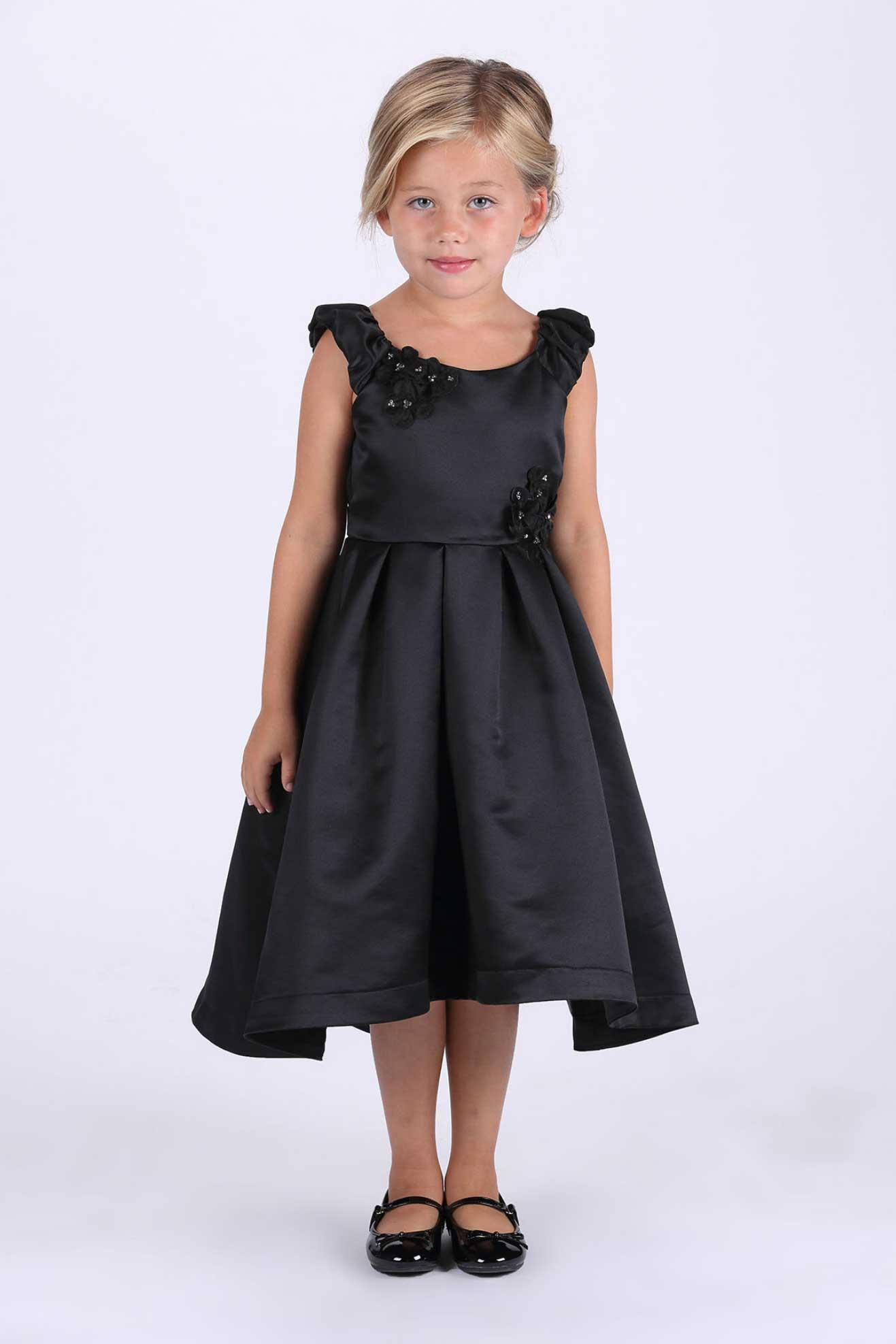 Ic 9471b Girls Dress Style 9471 Isobella And Chloe Cap