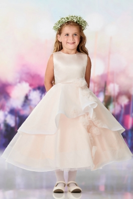 ab6aad116d7 Joan Calabrese Dresses | Flower Girl Dress For Less