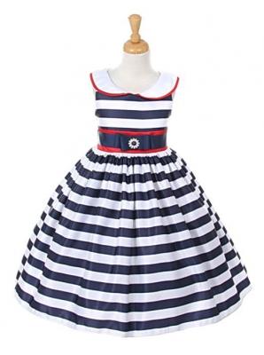 Girls Sailor Outfits - Flower Girl Dresses - Flower Girl Dress For ...