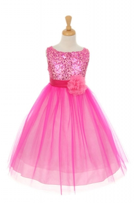 Daddy daughter dance dresses for girls