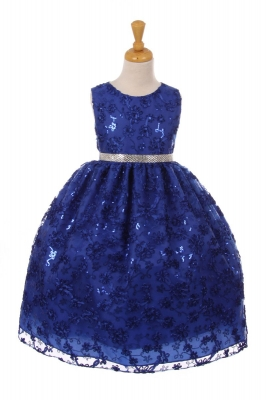 Holiday Dresses - Flower Girl Dresses - Flower Girl Dress For Less