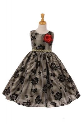 Holiday Dresses - Flower Girl Dresses - Flower Girl Dress For Less