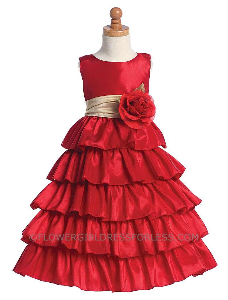 Американские детские платья интернет магазин 5
