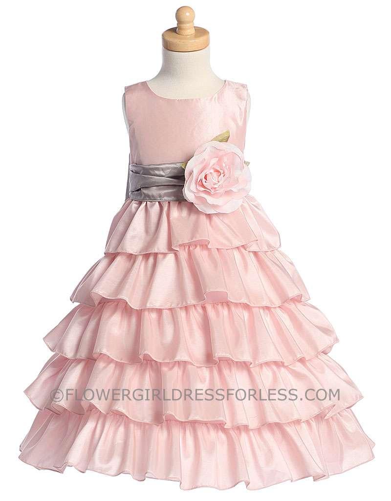 Красивые платья и туфли 8