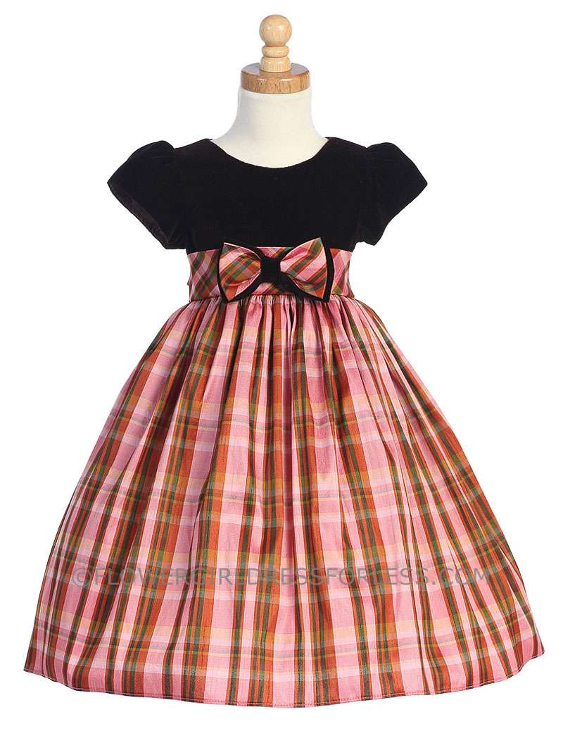 Как сшить нарядное платье своими руками для девочки 8 лет