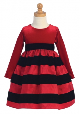 2a6a342e64ec Long Sleeve Dresses - Flower Girl Dresses - Flower Girl Dress For Less