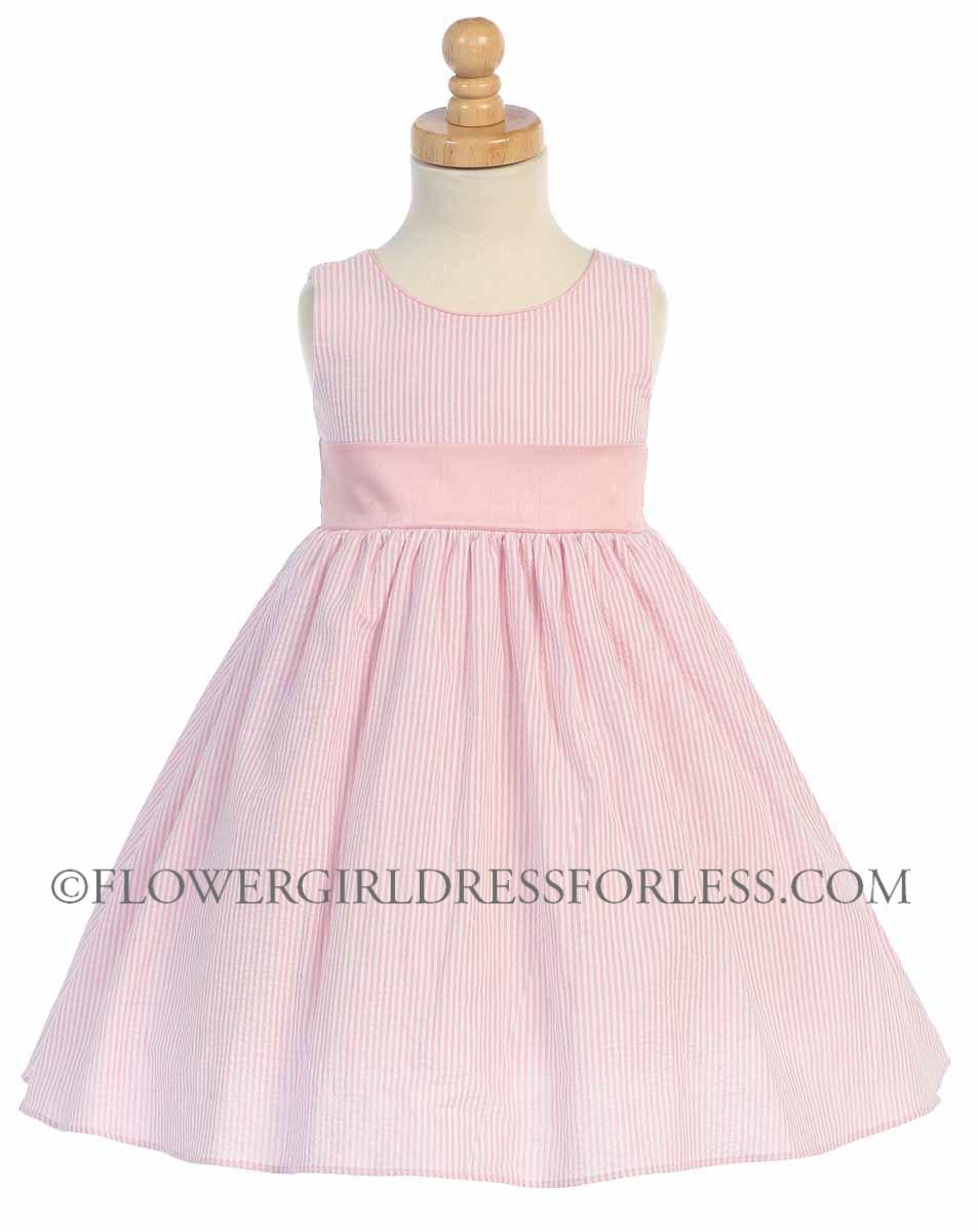 Cotton Items - Flower Girl Dresses - Flower Girl Dress For Less