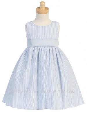 Cotton Items Flower Girl Dresses Flower Girl Dress For Less