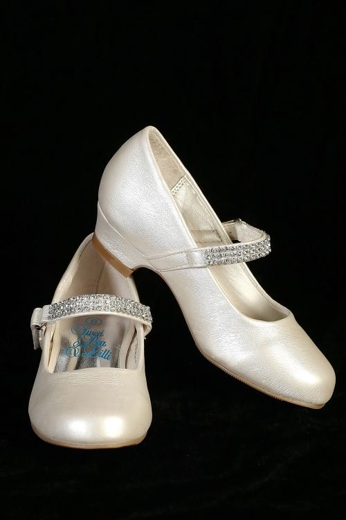 Lsalemia flower girl shoe style mia sale ivory assorted sizes flower girl shoe style mia sale ivory assorted sizes mightylinksfo