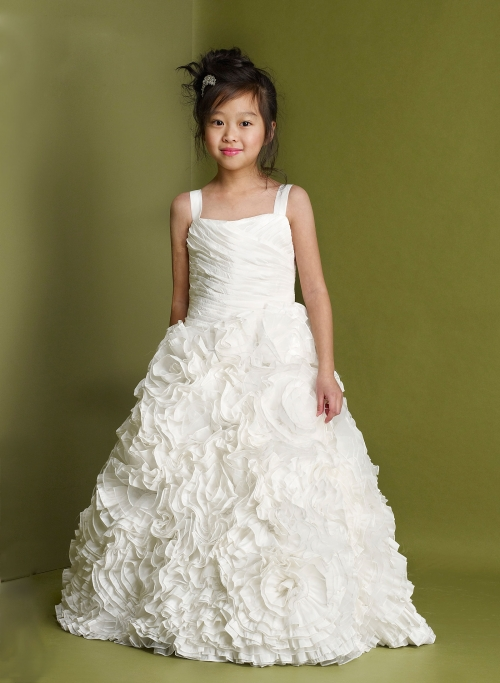 MD_73986W - Couture-Designer Girls Dress Style 73986- Sleeveless ...