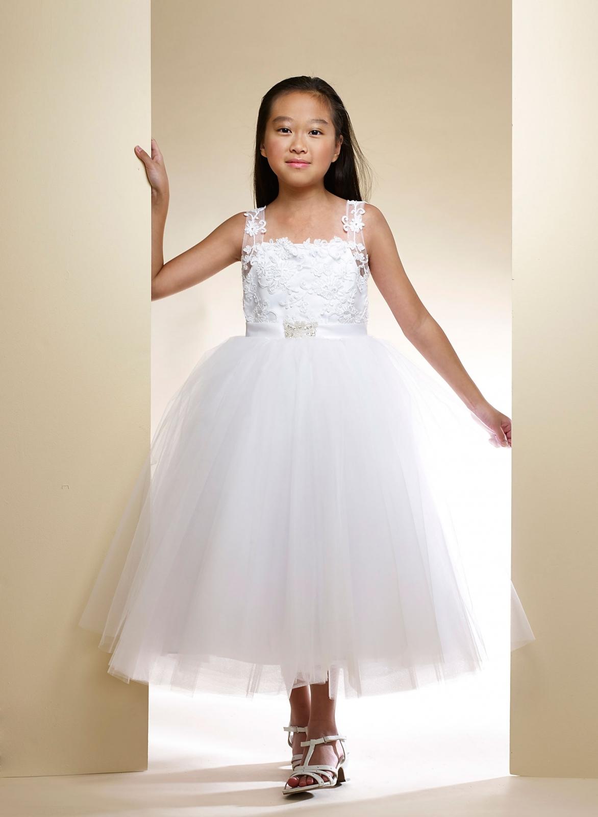 Macis Flower Girl Dresses