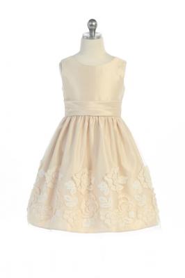 f36860322 Spring and Summer Dresses - Flower Girl Dresses - Flower Girl Dress ...