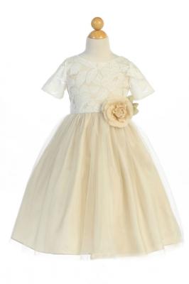 bb260f5f05b5 Spring and Summer Dresses - Flower Girl Dresses - Flower Girl Dress ...