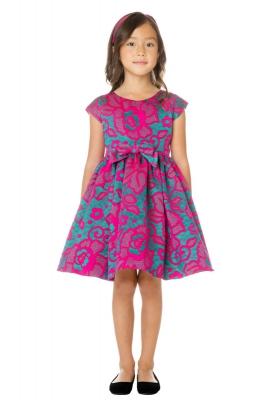 fce82a59e59 Hot Pinks and Fuchsia - Flower Girl Dresses - Flower Girl Dress For Less