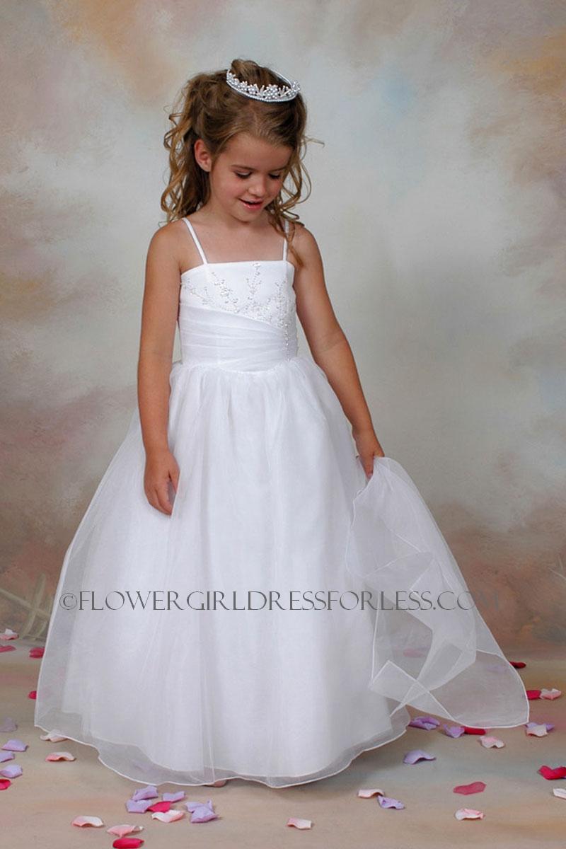 fancy dress for kids flower dresses